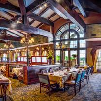 photo of a land remembered at rosen shingle creek restaurant