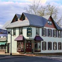 photo of robin's nest restaurant restaurant