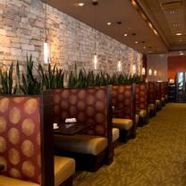 photo of harvest seasonal grill & wine bar – glen mills restaurant
