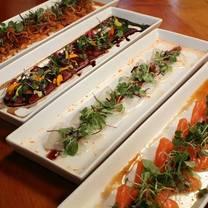 photo of kaiju sushi restaurant