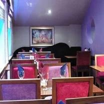 photo of bombay joes restaurant