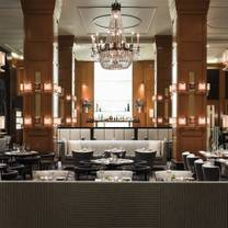 photo of the blvd - beverly wilshire hotel restaurant