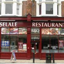 photo of selale restaurant