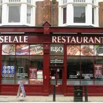 foto van selale restaurant