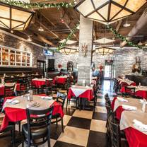 photo of andiamo trattoria - clarkston restaurant