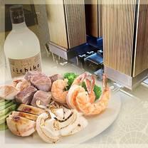 foto de restaurante sushi tai - sake bar