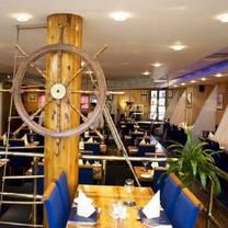 photo of britannia spice restaurant