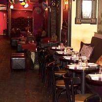 photo of kazuza restaurant