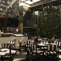 foto de restaurante centralito
