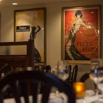 photo of herbie's restaurant