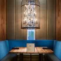 photo of chop steakhouse & bar - vaughan restaurant