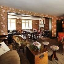photo of the stag & huntsman restaurant
