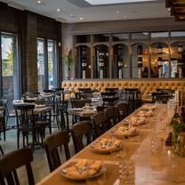 photo of portland variety restaurant