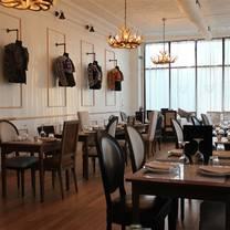 photo of bodegon - hotel madrid restaurant