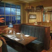 photo of the stationhouse restaurant