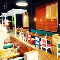 photo of mamma forno restaurant