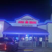photo of ostioneria jaiba brava restaurant