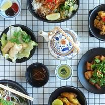 photo of misschu - exhibition st restaurant