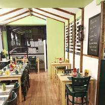foto de restaurante isan thai