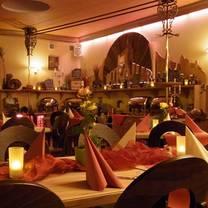 foto von miramar restaurant