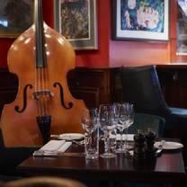 photo of boisdale of mayfair restaurant