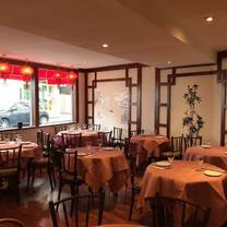 photo of sichuan chef restaurant
