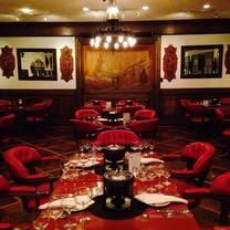 photo of lowell inn - matterhorn room restaurant