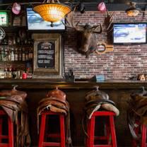 foto von rock 'n' horse saloon restaurant