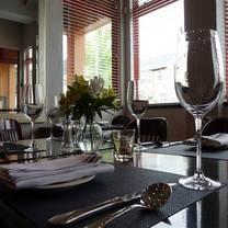 foto von rime restaurant restaurant