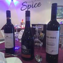 photo of spice zone bearwood restaurant