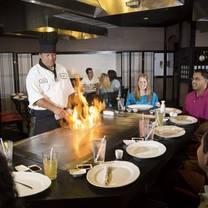 photo of shogun restaurant restaurant