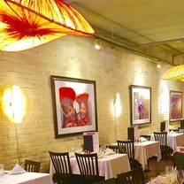 photo of hermanos restaurant - exchange district restaurant
