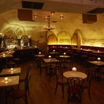 photo of the django restaurant