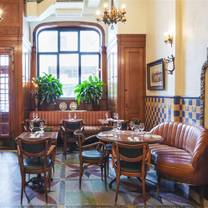 photo of taverne square dominion restaurant