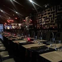 photo of oso restaurant