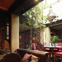foto von dada restaurant