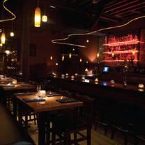 photo of 300 first restaurant