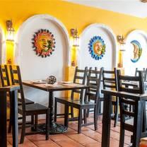 foto von el rincon mexicano restaurant
