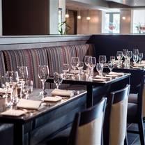 photo of zink kitchen + bar restaurant