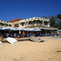 foto de restaurante doyles on the beach