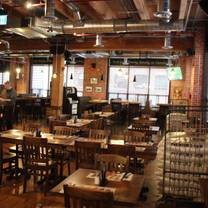 photo of the 3 brewers - liberty village restaurant