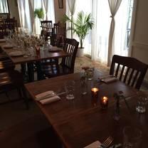 photo of southwark restaurant