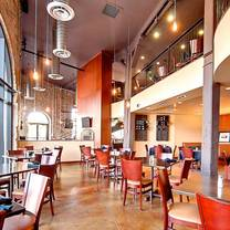 photo of colorado mountain brewery at the roundhouse restaurant