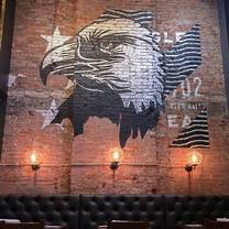photo of the eagle - louisville restaurant