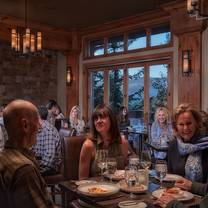 photo of grouse mountain grill restaurant