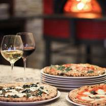 photo of forno rosso pizzeria - dunning restaurant