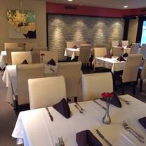 photo of meadow asian cuisine restaurant