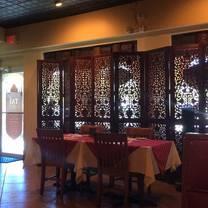 photo of taj fine indian cuisine restaurant