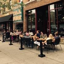 photo of town talk diner and gastropub restaurant