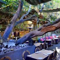 photo of cliff's edge restaurant